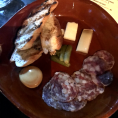 butter happy hour charcuterie