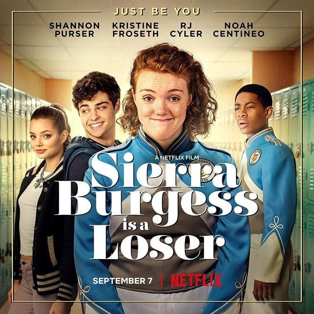 Sierra Burgess is aLoser
