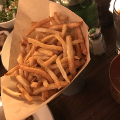 the smith fries
